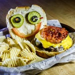 Pursuing the perfect patty: best burgers of Lake Country