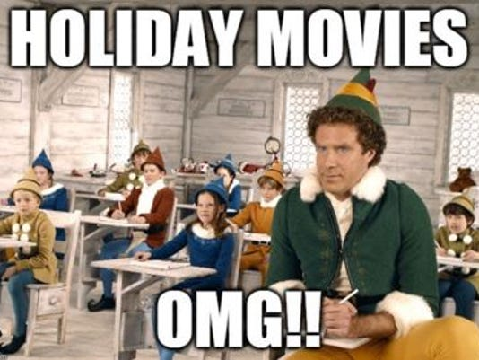 list top 10 holiday movie quotes
