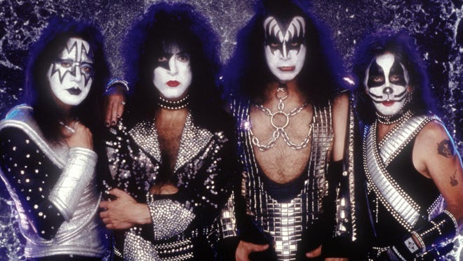 Pop Candy reader Matthew Forbes had a night to remember at a Kiss concert in 1979, thanks to his mother.