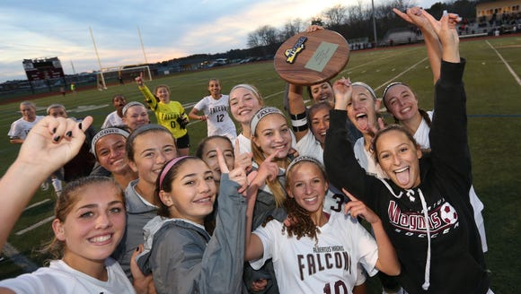 Albertus Magnus defeats Chenango Forks 1-0 in the NYSPHSAA