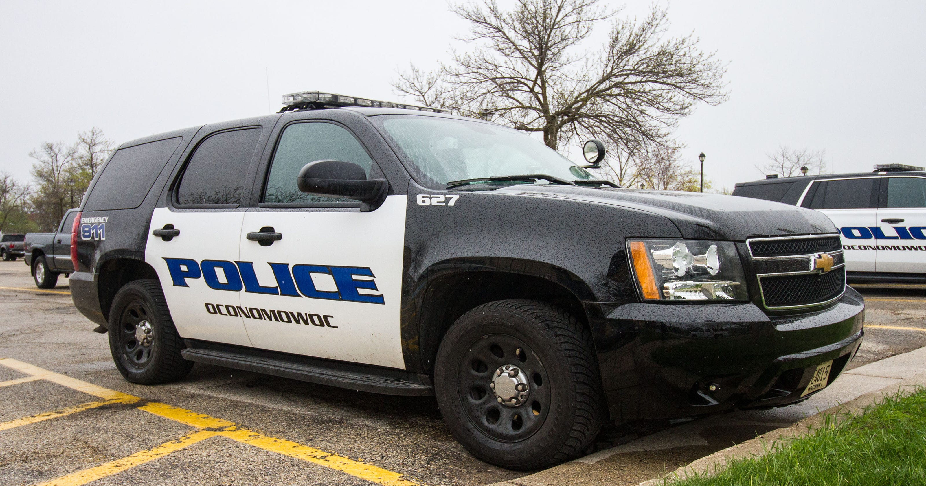 Man flies into drunken rampage downtown: Oconomowoc police