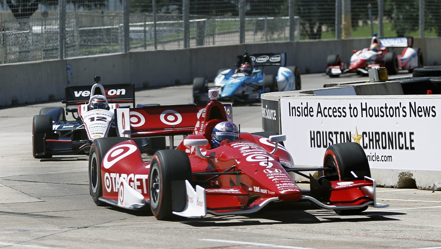 Indycar Title Chase Will Come Down To Final Race