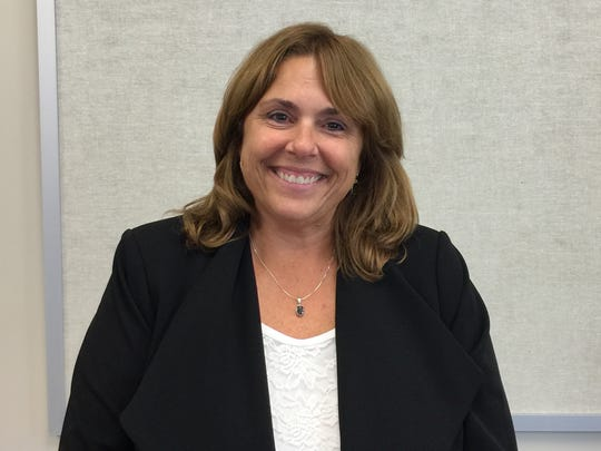Tracy Krum, Superintendent of Schools at Dover Area