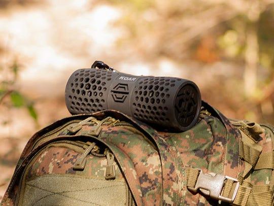 All Weather Bluetooth Speaker