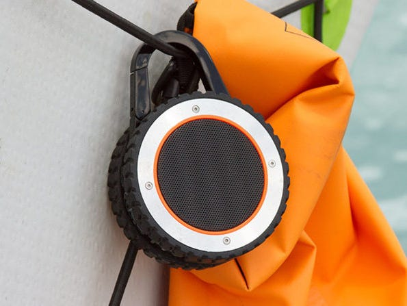 Perfect for tailgates, members can snatch the All-Terrain Sound for $29.99.