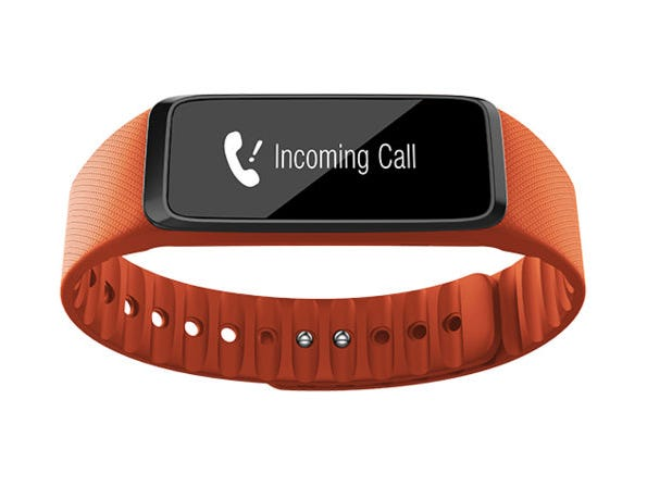 Fitness tracking just got personal. Customize your goals, set personal alerts & work out smarter.