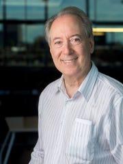 Dan Gillmor is a professor at ASU's Walter Cronkite School of Journalism and Mass Communication.