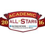 Academic All Stars 2016