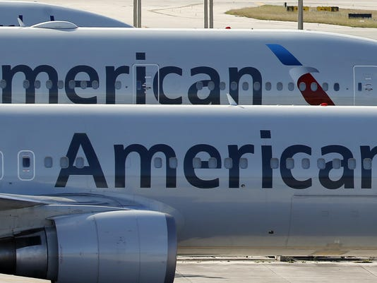 American Airlines-Pilots