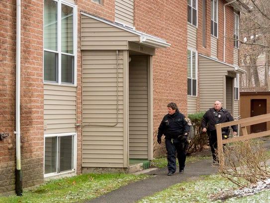 Chestnut Hill Apartments Ithaca Ny