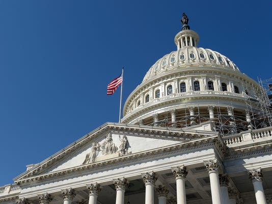 #stockphoto Capitol Hill AP
