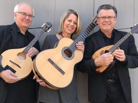 Hampton Trio