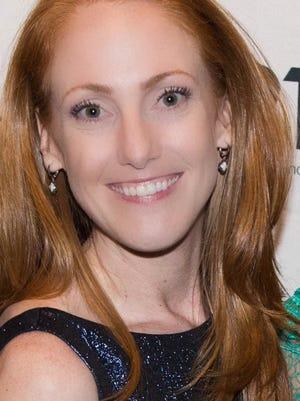 Stephanie McLoughlin