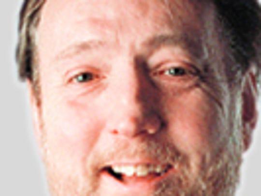 Mick McCabe