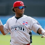 Report: Ex-Red Juan Francisco reaches deal with Orioles