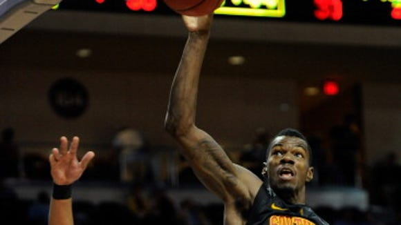 Former Southern Cal center Dewayne Dedmon has provided depth and a much-needed defensive presence in five games with the 76ers this season.