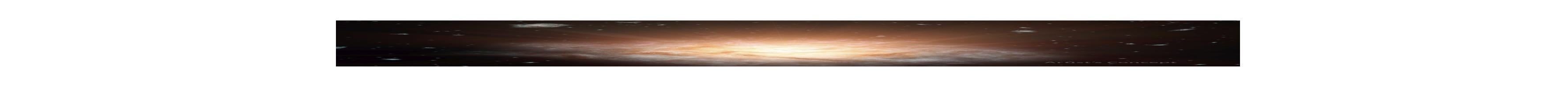 Most 'luminous' galaxy in the