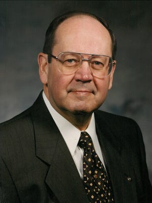 John Keggan