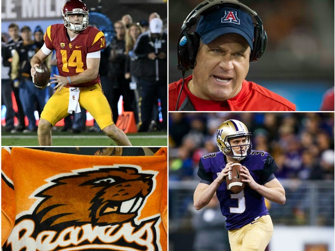 If Arizona State wins this week, the Pac-12 will have