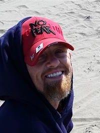 Heath Alan Wilson, 43