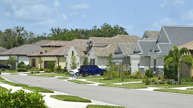 Neal Communities has been developing Indigo in Lakewood Ranch, offering 15 different models and floor plans, including paired villas, and one- and two-story single-family homes.