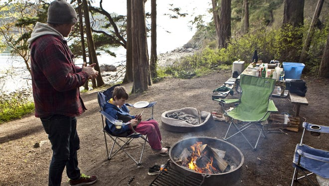 Oregon Parks and Recreation is planning to eliminate off-season discounts for camping at state parks.