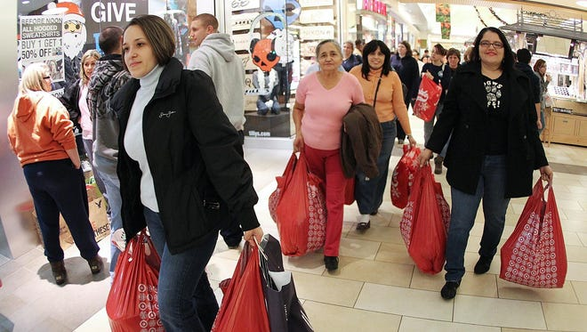 Visitors to Christiana Mall will have plenty of new place to shop this fall. Mall officials say eight new stores are coming, while several existing retailers are being remodeled.