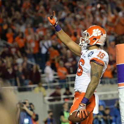 Another ACC title, and now another playoff run?