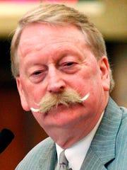 Rep. Jeff Smith