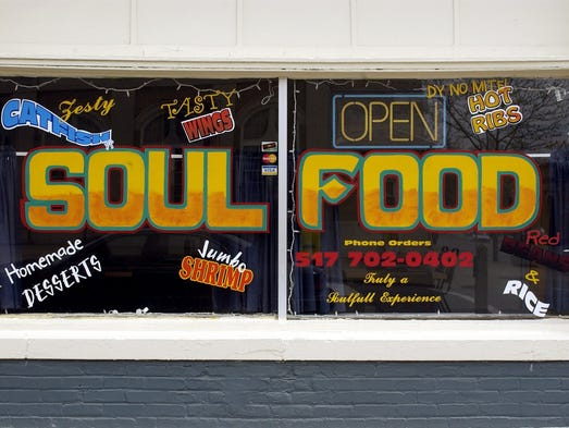 Soul Food Restaurants In Lansing