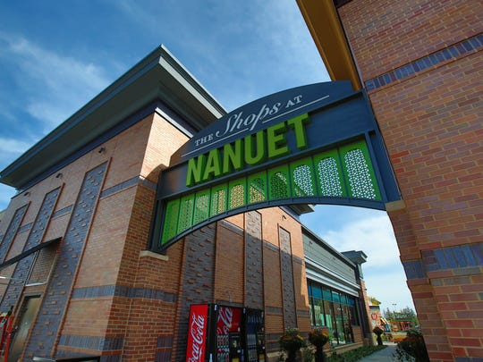 The Shops at Nanuet opened in October, 2013, replacing the aging Nanuet Mall, which opened in 1969.