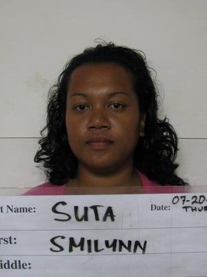 Smilynn Suta