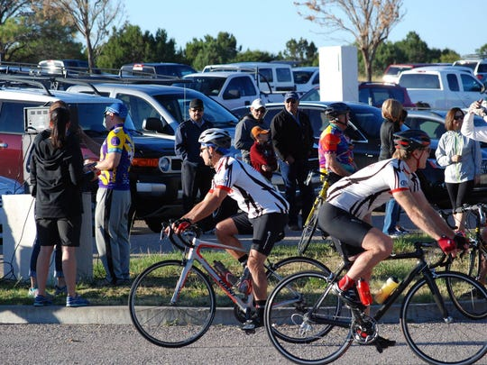 To learn more or register for the Tour de Ruidoso, visit tourderuidoso.itsyourrace.com/event.aspx?id=7692.