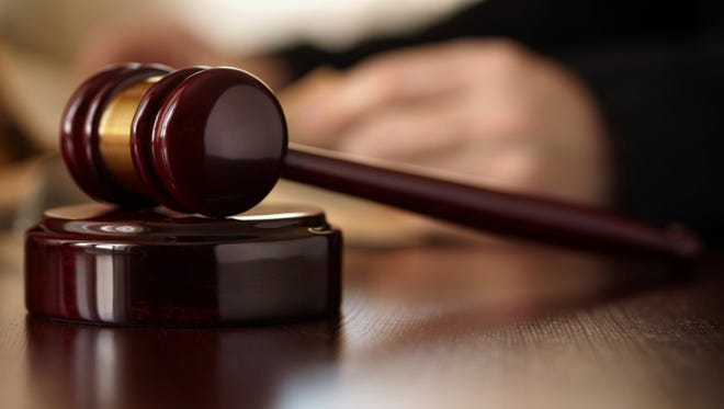 Rolf Heartburg, 41, and Larry Heartburg, 68, of Scottsdale, were sentenced this week to a year in federal prison and ordered to repay $257,000 to victims they bilked between 2009 and 2013, during the heart of the nation's real estate crisis.