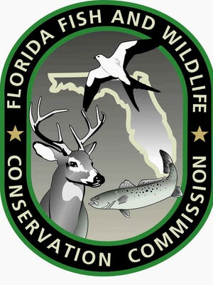 Florida Fish and Wildlife Conservation Commission logo.