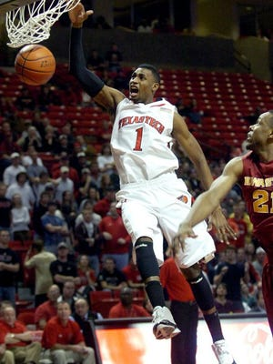 Former Texas Tech basketball player Brad Reese will host his 8th annual basketball camp at Lee Middle School on June 24-27.