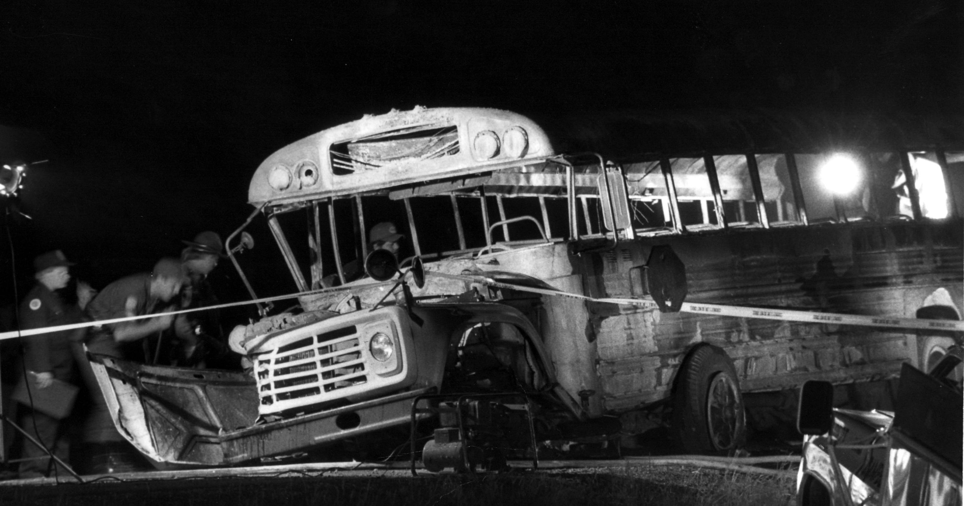 Archives: 1988 reports on bus safety after Carrollton crash