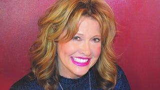 Destiny Real Estate and Development owner Rhonda Burns.