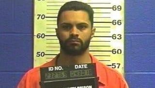 Jorge Rosa-Hernandez, 33, of York.