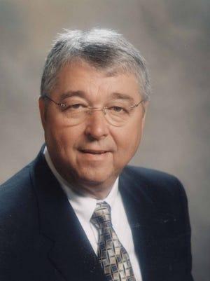 Rick McAllister