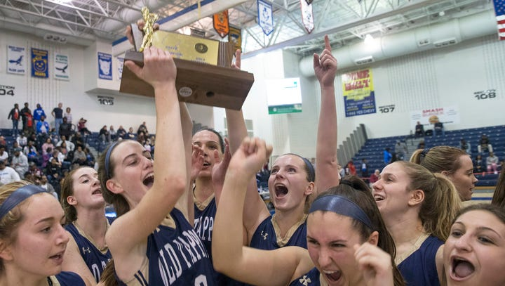 Girls basketball: 5 things to watch, rankings, players to watch this season