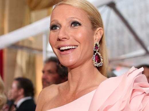 Gwyneth Paltrow recalls her biggest fight with Harvey Weinstein