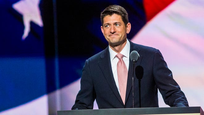 Speaker of the House Paul Ryan (R-WI) will reportedly announce he is not running for re-election.