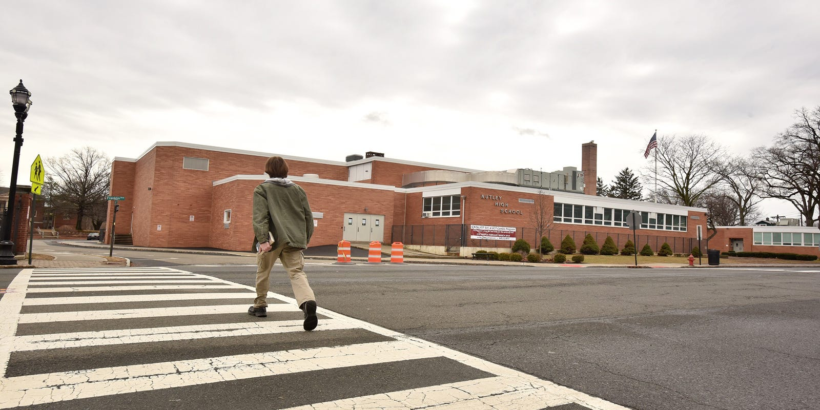 Nutley parents ask for armed guards in schools after security threat