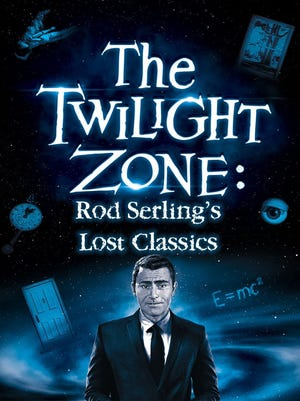 """""""The Twilight Zone: Rod Sterling's Lost Classics"""" (1994) featured two unproduced episodes from the classic TV series and starred James Earl Jones and Gary Cole."""