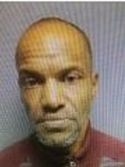 Orlando Christmas, 54, of Newark is charged with shoplifting.