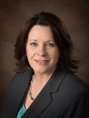 Andrea Messina, executive director of FSBA