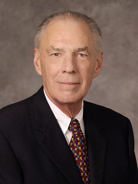 TCL Baker Donelson W. Scott Welch