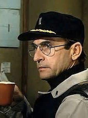 James B. Sikking as Lt. Howard Hunter