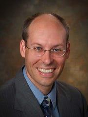 community columnist David Wells